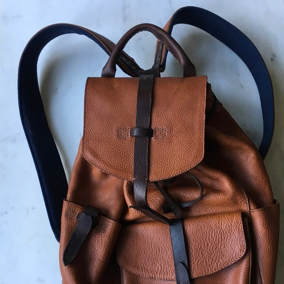 Will Leather Rainier Backpack 6d25f0d27